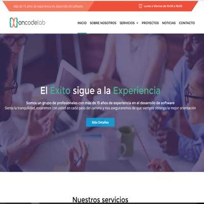 web-oncodelab