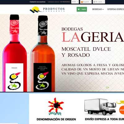 web-productosdelanzarote
