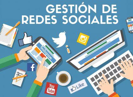 gestión de redes sociales Micros Gandia -1