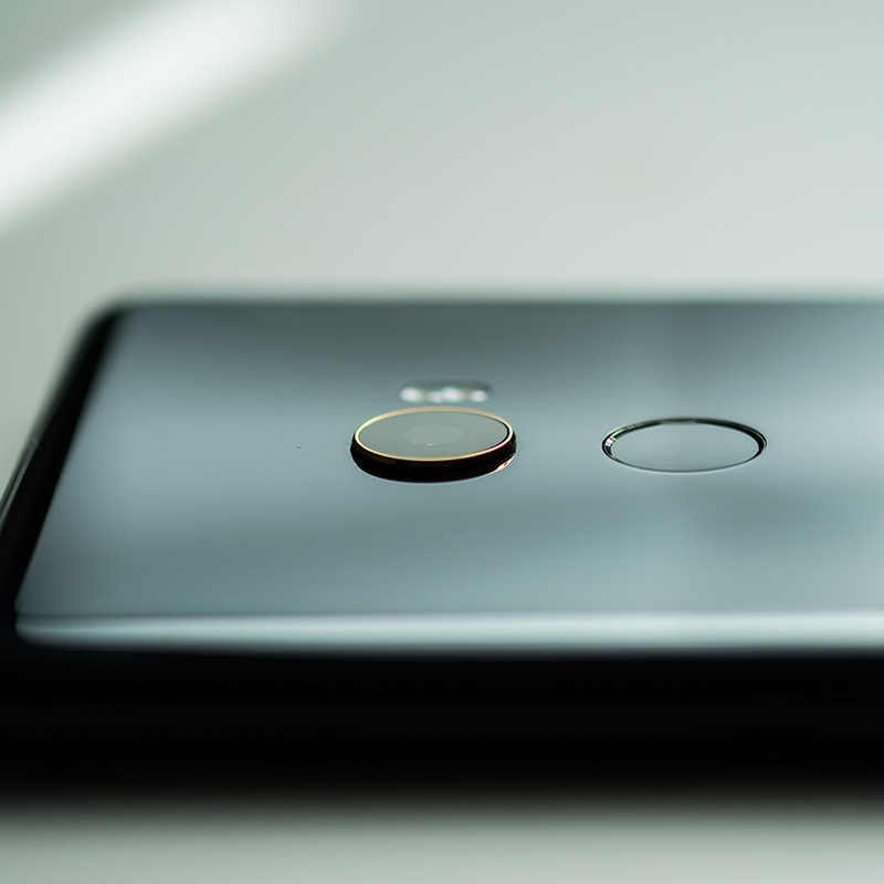Xiaomi Mi Mix 2 en Microssgandia