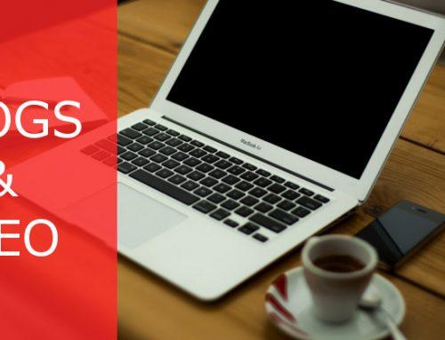 Crea tu Blog para SEO
