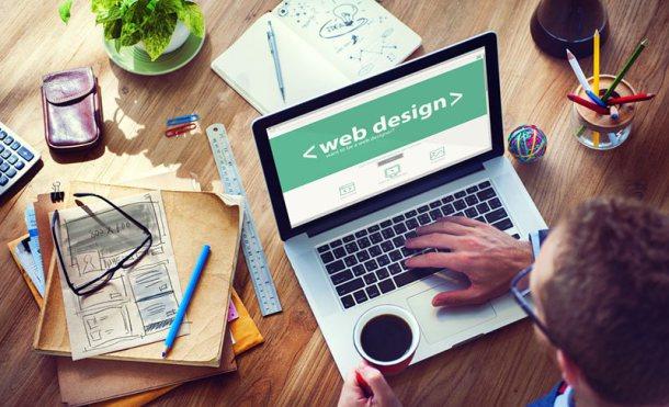 Diseño de páginas web - Micros Gandia - 1