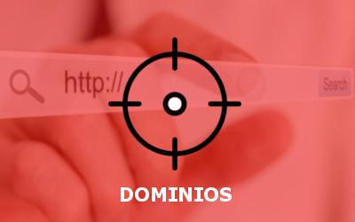 Dominio - Hosting - Micros Gandia