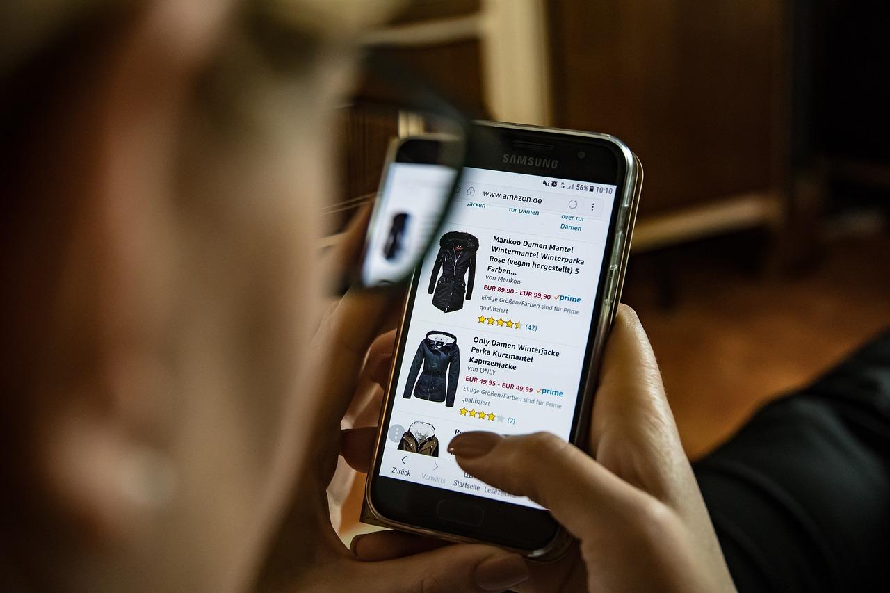 Diseño Tiendas Online - Micros Gandia - 1