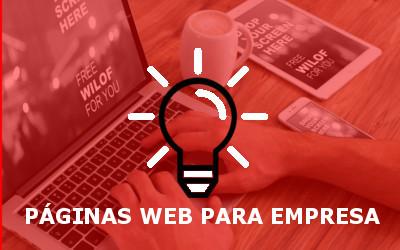 Diseño Web - Hosting - Micros Gandia