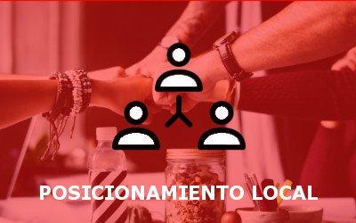 Servicios de Posicionamiento - SEO Local - Micros Gandia