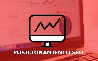 Servicios de Posicionamiento - SEO - Micros Gandia