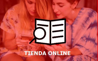 Tiendas Online - Hosting - Micros Gandia