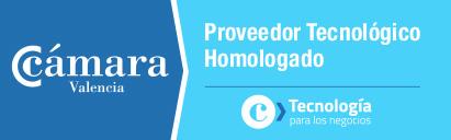 Proveedor Homologado por Cámara Valencia - Microsgandia