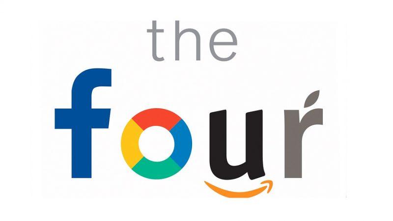 los-cuatro-fantásticos-de-internet