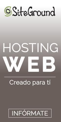 hosting web siteground